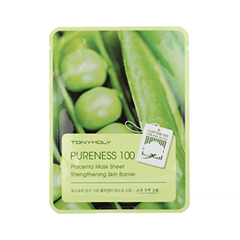Pureness 100 Placenta Mask Sheet (Объем 21 мл)