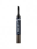 Brow Gellin Gel Eyebrow Styler 3 (Цвет 3 Monica - Dark Brunette)