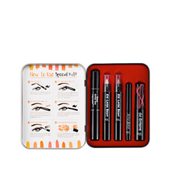Sweet Macaroon Make-up Kit Оrange Macaroon