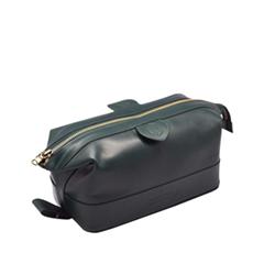 Gentleman`s Wash Bag Green (Цвет Green)