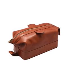 Gentleman`s Wash Bag Tan (Цвет Tan)