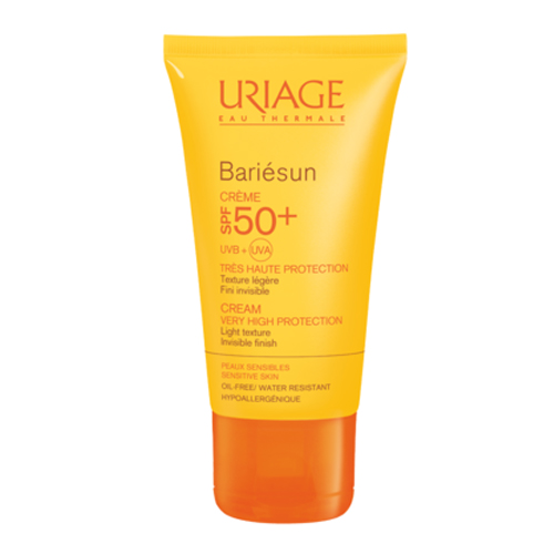 Солнцезащитный крем SPF50+ Барьесан 50 мл (Bariesun)