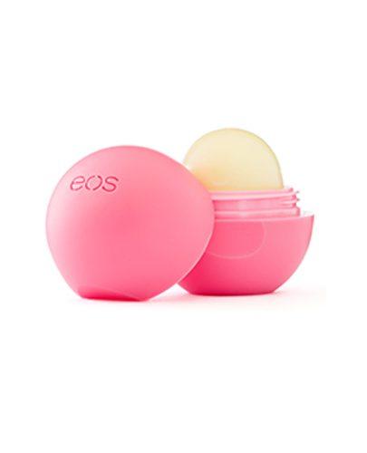 Бальзам для губ Eos Strawberry Sorbet Клубничный щербет (Lip Balm)