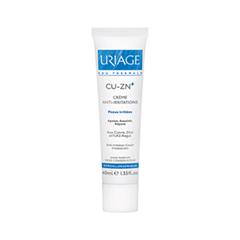Крем против раздражений CU-ZN+ Crème Anti-Irritations (Объем 40 мл)