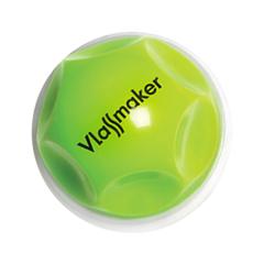 Мелок для волос Vlassmaker Color.Rub Green (Цвет Green )