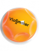 Мелок для волос Vlassmaker Color.Rub Orange (Цвет Orange )