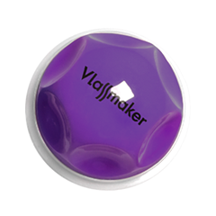 Мелок для волос Vlassmaker Color.Rub Purple (Цвет Purple )