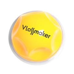 Мелок для волос Vlassmaker Color.Rub Yellow (Цвет Yellow )