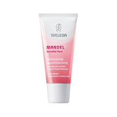 Almond Soothing Facial Cream (Объем 30 мл)