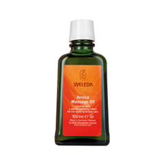Arnica Massage Oil (Объем 100 мл)