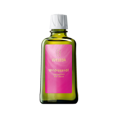 Wild Rose Body Oil (Объем 100 мл)
