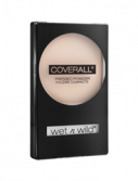 Coverall Pressed Powder E824b (Цвет E824b Light Medium)