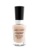 Megalast Salon Nail Color E2032 (Цвет E2032 2% Milk)