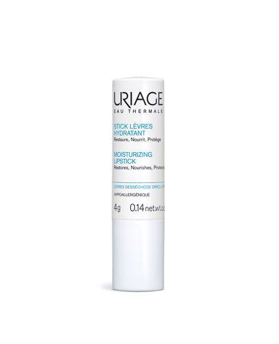 Стик для губ защитный и восстанавливающий длительного действия (Гигиена Uriage)
